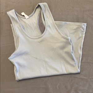 Under Armour Ribbed Tank - S